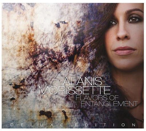 Alanis Morissette альбом Flavors Of Entanglement (Deluxe Digital)
