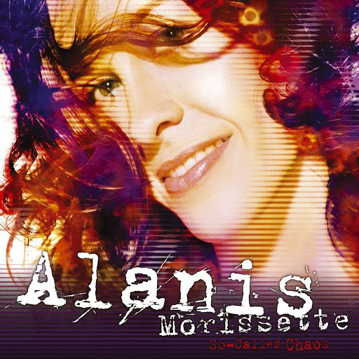 Alanis Morissette альбом So-Called Chaos