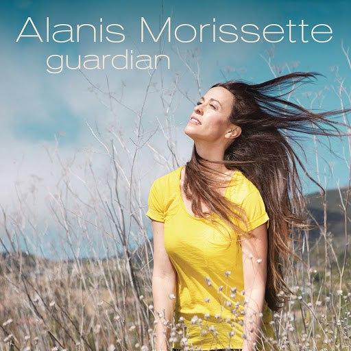 Alanis Morissette альбом guardian