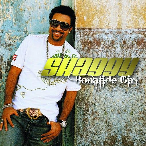 Shaggy альбом Bonafide Girl