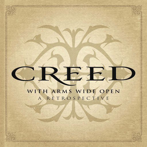 Creed альбом With Arms Wide Open: A Retrospective