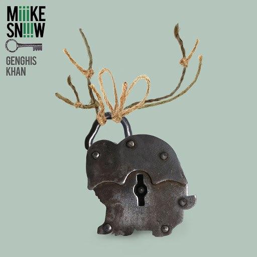 Miike Snow альбом Genghis Khan