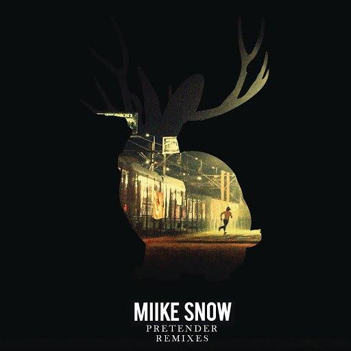Miike Snow альбом Pretender (Tony Senghore Remix)
