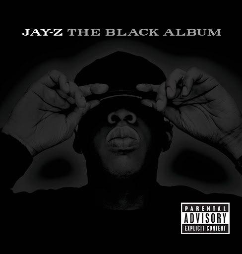 Jay-Z альбом The Black Album (Explicit)