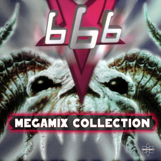 666 альбом Megamix Collection (Special Edition)