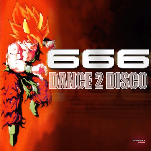 666 альбом Dance 2 Disco (Special Maxi Edition)