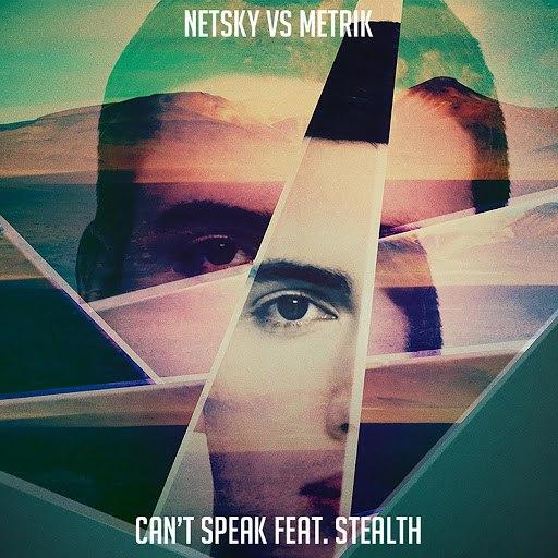 Netsky альбом Can't Speak