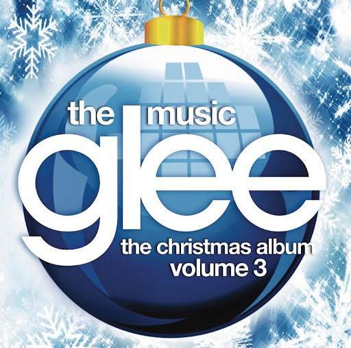 Glee Cast альбом Glee: The Music, The Christmas Album Volume 3