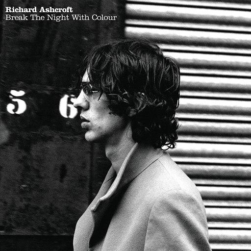 Richard Ashcroft альбом Break The Night With Colour
