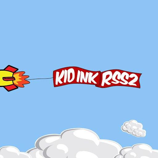 Kid Ink альбом Overdrive