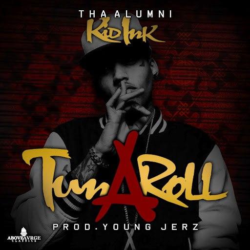 Kid Ink альбом Tuna Roll