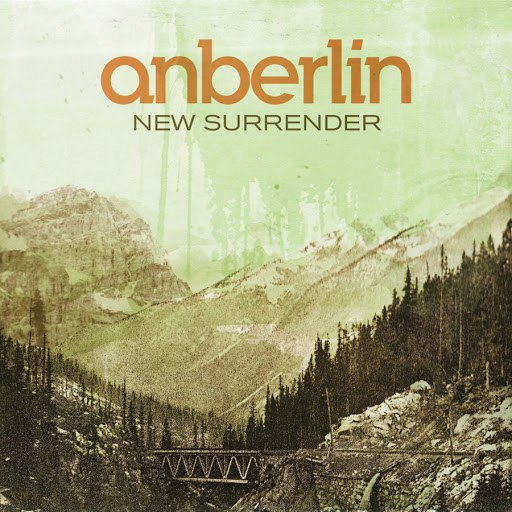 Anberlin альбом New Surrender (Deluxe Version)