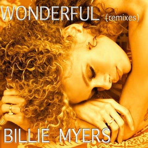 "Billie Myers альбом Duplicate ""Wonderful"" The Remixes"