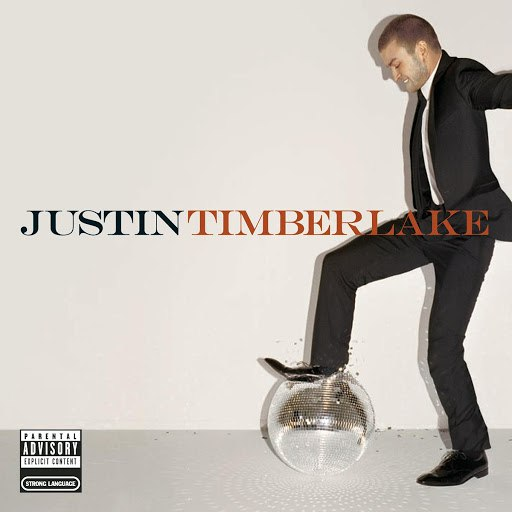 Justin Timberlake альбом FutureSex/LoveSounds (Deluxe Edition)