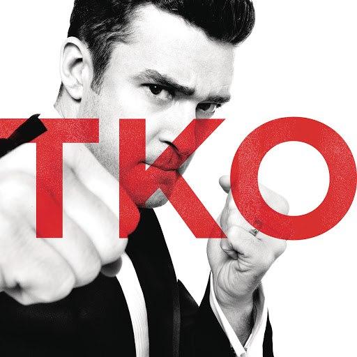 Justin Timberlake альбом TKO