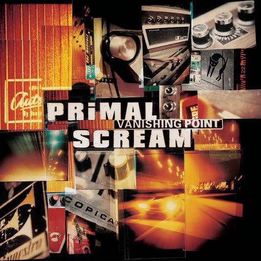 Primal Scream альбом Vanishing Point (Expanded Edition)