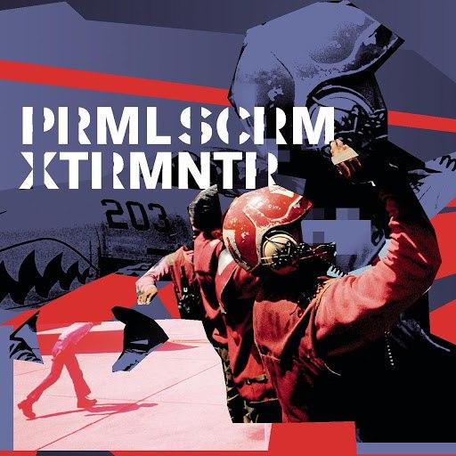 Primal Scream альбом XTRMNTR