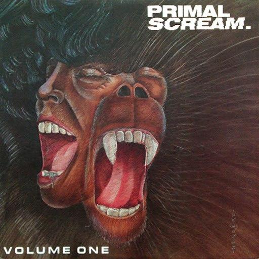Primal Scream альбом Volume One