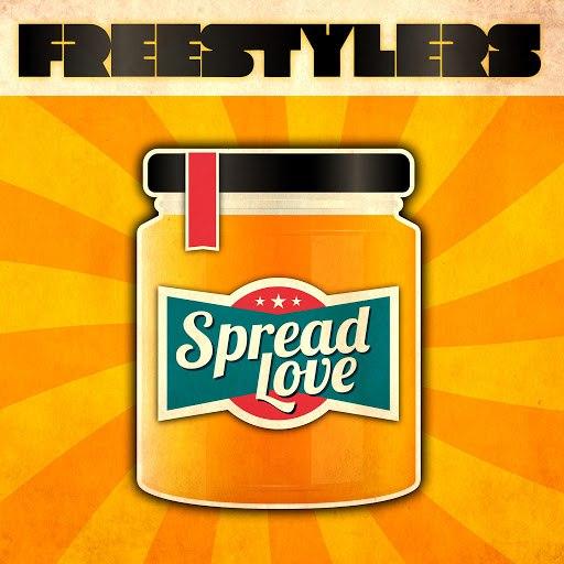 Freestylers альбом Spread Love