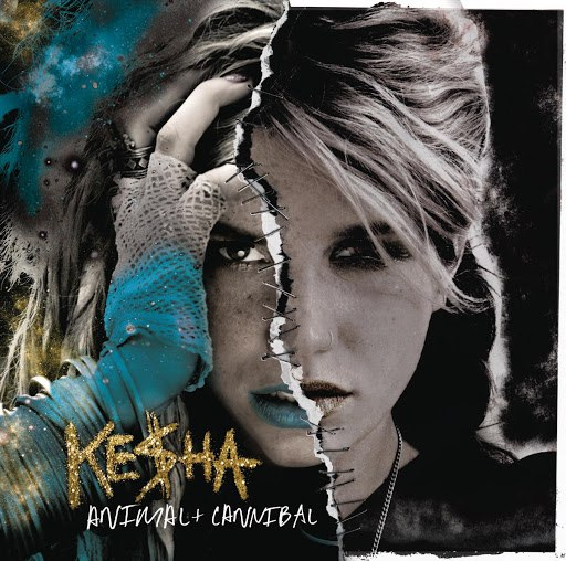 Ke$ha альбом Animal + Cannibal (Deluxe Edition)
