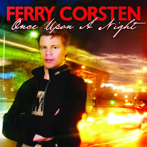 Ferry Corsten альбом Once Upon A Night, Vol. 2
