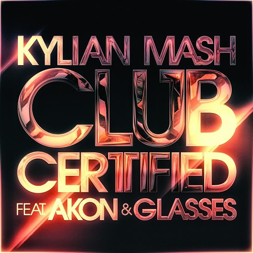 Kylian Mash album Club Certified