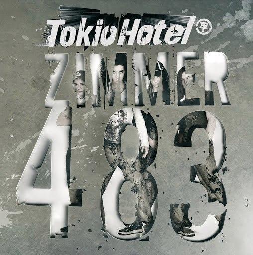 Tokio Hotel альбом Zimmer 483