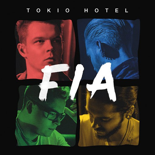 Tokio Hotel альбом Feel It All