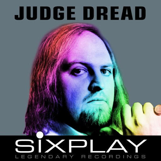 Judge Dread альбом Six Play: Judge Dread - EP