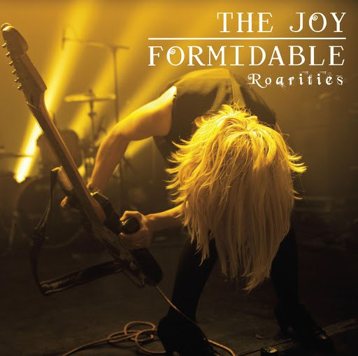 The Joy Formidable альбом Roarities