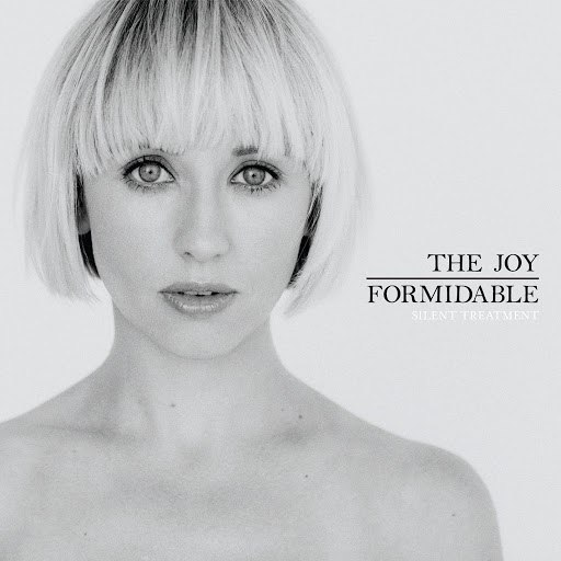 The Joy Formidable альбом Silent Treatment EP