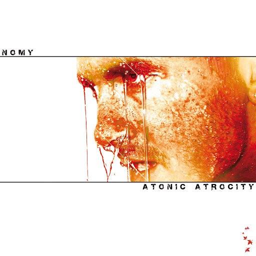 Nomy альбом Atonic Atrocity
