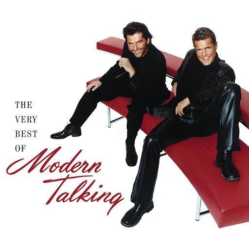 Modern Talking альбом The Very Best Of