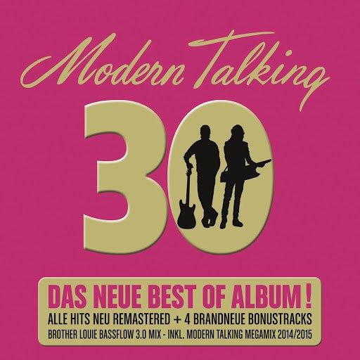 Modern Talking альбом 30