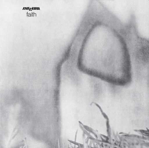 The Cure альбом Faith (Remastered Version)