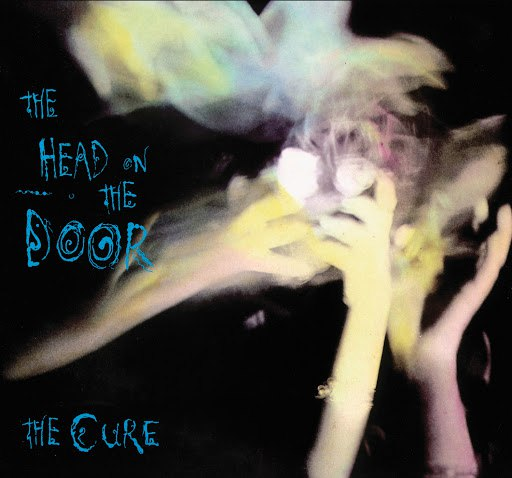 The Cure альбом The Head On The Door (Deluxe Edition)