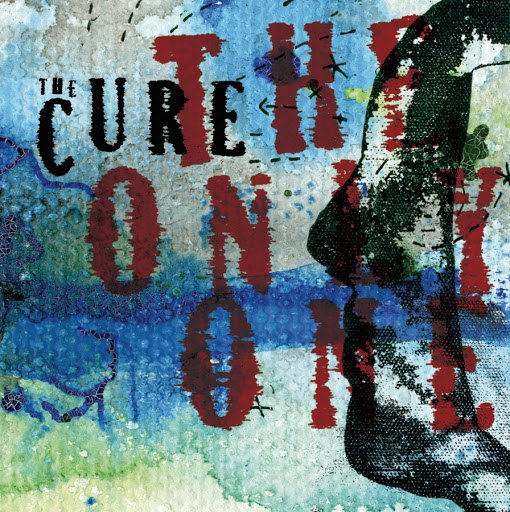 The Cure альбом The Only One (Mix 13) (International Version)