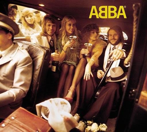 Abba альбом Abba (Digitally Remastered)