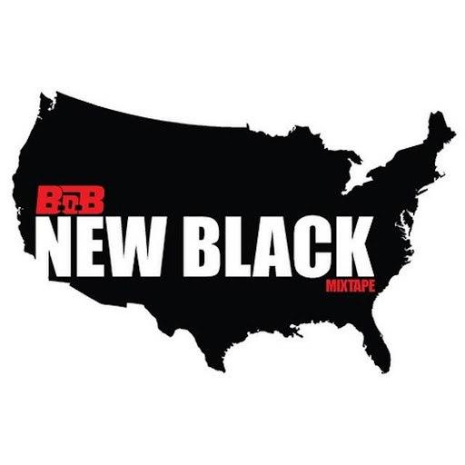 B.o.B альбом New Black