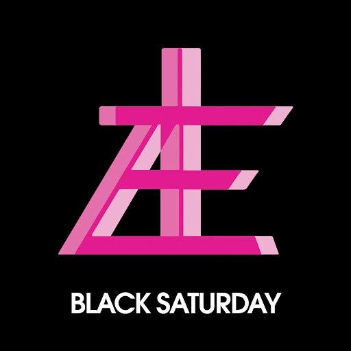 Mando Diao альбом Black Saturday