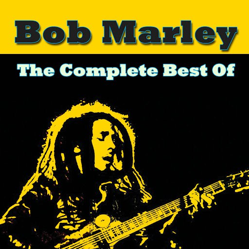 bob marley альбом The Complete Best Of