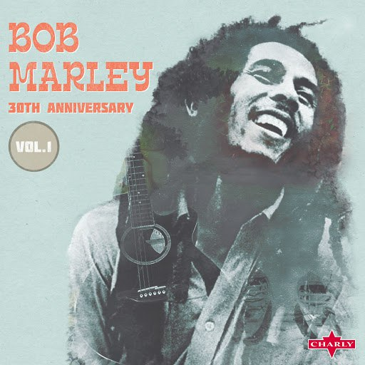 bob marley альбом The 30th Anniversary Vol.1