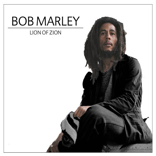 bob marley альбом Lion of Zion