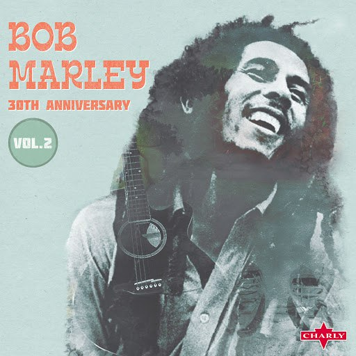bob marley альбом The 30th Anniversary Vol.2