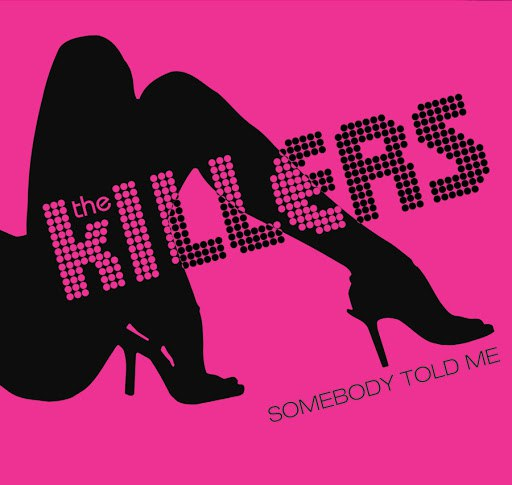 The Killers альбом Somebody Told Me