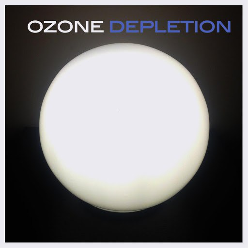 Ozone альбом Depletion