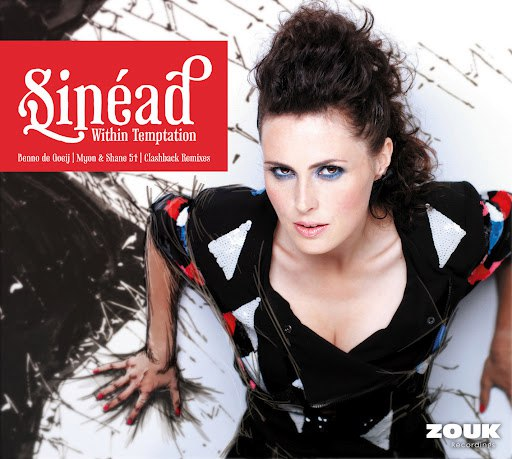 Within Temptation альбом Sinéad (The Remixes)