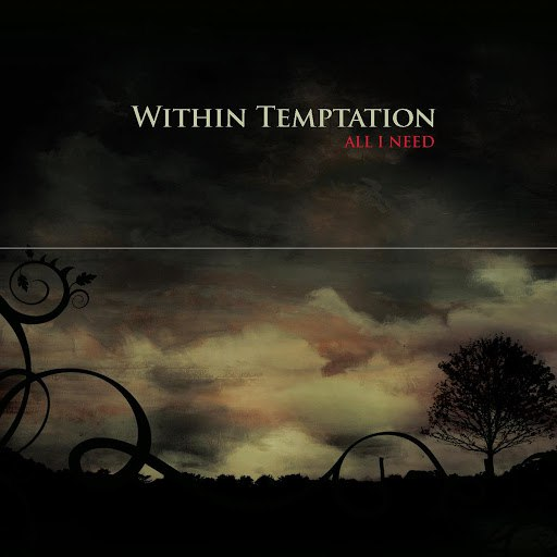 Within Temptation альбом All I Need