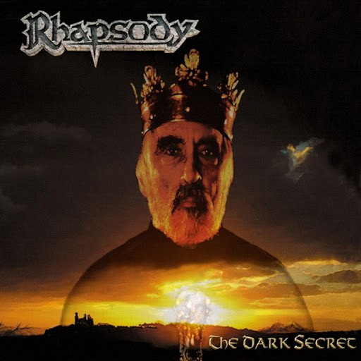 Rhapsody альбом The Dark Secret