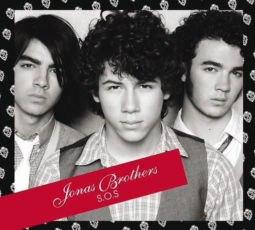 Jonas Brothers альбом SOS